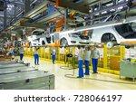 togliatti  russia   july 4 ...   Shutterstock . vector #728066197