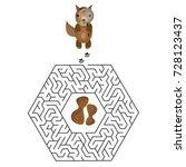 Hexagon Education Maze Or...