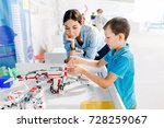 ultra mall  ufa  russia  21...   Shutterstock . vector #728259067