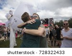 amsterdam  the netherlands  ... | Shutterstock . vector #728322433