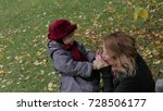 mom and daughters play in the...   Shutterstock . vector #728506177