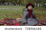 little girl is playing with...   Shutterstock . vector #728506183