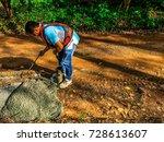 prachin buri  thailand   august ... | Shutterstock . vector #728613607