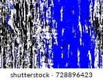 old color seamless grunge... | Shutterstock . vector #728896423