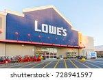 quakertown  pa usa   october 1  ... | Shutterstock . vector #728941597