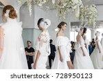new york  ny  usa   october 5 ... | Shutterstock . vector #728950123