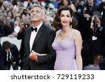venice  italy   september 02 ... | Shutterstock . vector #729119233