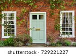 view of a beautiful house... | Shutterstock . vector #729221227