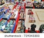perak  malaysia  october 6 2017 ... | Shutterstock . vector #729343303
