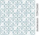 modern stylish pattern for... | Shutterstock .eps vector #729412663