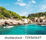 Small photo of Cala s'Almonia, Mallorca