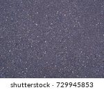 asphalt texture road background | Shutterstock . vector #729945853
