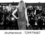 venice  italy   september 05  ... | Shutterstock . vector #729979687