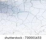 cracks background | Shutterstock . vector #730001653