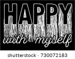 string typography with slogan.... | Shutterstock .eps vector #730072183