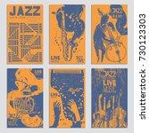 Poster For The Jazz Festival...