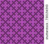 seamless pattern. modern... | Shutterstock . vector #730156543