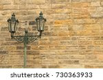 street light | Shutterstock . vector #730363933
