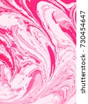 vector marble abstract...   Shutterstock .eps vector #730454647