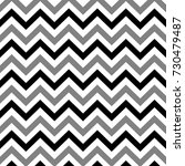 chevrons pattern texture or background retro vintage design | Shutterstock vector #730479487