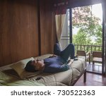 relax for me | Shutterstock . vector #730522363