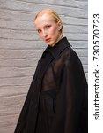 milan  italy   september 20 ... | Shutterstock . vector #730570723