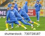 kiev  ukraine   08 october ...   Shutterstock . vector #730728187