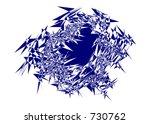 vector image | Shutterstock .eps vector #730762
