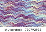 abstract digital fractal... | Shutterstock . vector #730792933