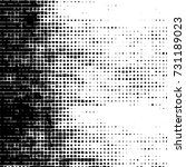 grunge background vector black... | Shutterstock .eps vector #731189023