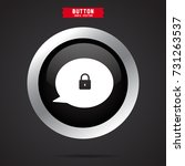 lock icon for protect