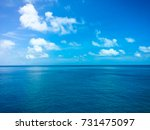 Beautiful Andaman Sea And Blue...