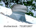 Ventilation Of Roof