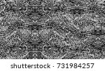 gray seamless pattern.... | Shutterstock . vector #731984257