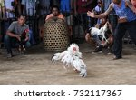 bali  indonesia   march 29 2015 ... | Shutterstock . vector #732117367