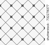 vector seamless pattern.... | Shutterstock .eps vector #732278377