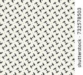 abstract elements mottled... | Shutterstock .eps vector #732578503