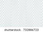 white texture. 3d rendering... | Shutterstock . vector #732886723