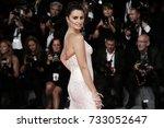 venice  italy   september 6  ... | Shutterstock . vector #733052647