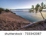 Sleeping Bear Dunes National...