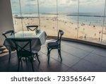 tel aviv  israel   october 19 ... | Shutterstock . vector #733565647
