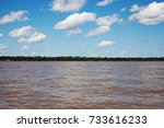 amazon river by belem do para ...