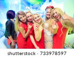 odessa  ukraine may 31  2014 ... | Shutterstock . vector #733978597