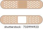 vector illustration of a... | Shutterstock .eps vector #733994923