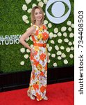 Small photo of LOS ANGELES, CA - August 01, 2017: Sharon Lawrence at CBS TV's Summer Soiree at CBS TV Studios