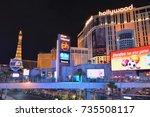 Las Vegas  Usa   July 25  2017...