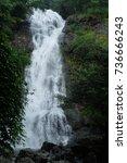 Small photo of Sarika Waterfall - Thailand