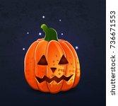 vector color illustration of... | Shutterstock .eps vector #736671553
