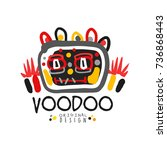 voodoo african and american...