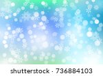 Vector Christmass Background